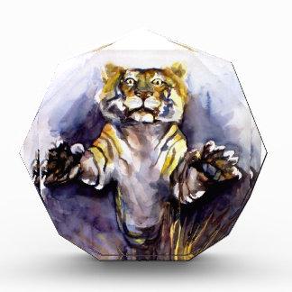 Tiger Tiger Award