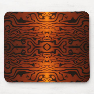 Tiger Tiger Mouse Pad
