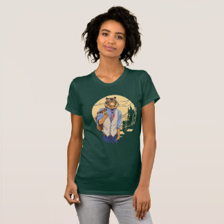 Tiger Tigger T-Shirt