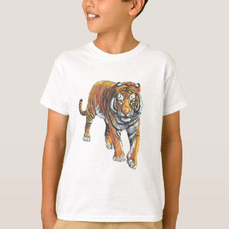 Tiger Tshirt