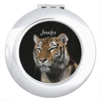 Tiger Vanity Mirror