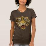 Tiger, Vintage T-shirts