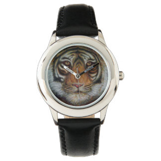 Tiger Watch