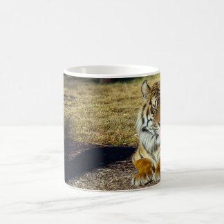 Tiger with a 'tude Mug