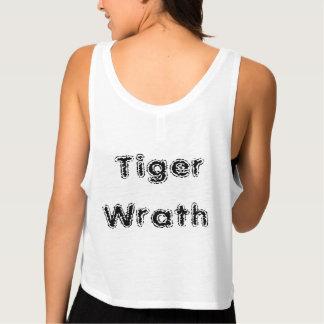 Tiger Wrath Tank Top