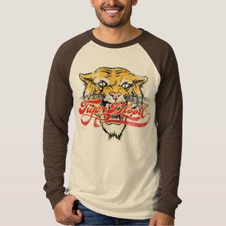TigerBlood Vintage Shirt