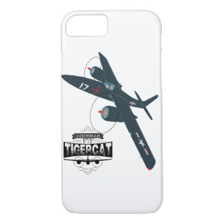 Tigercat iPhone Case