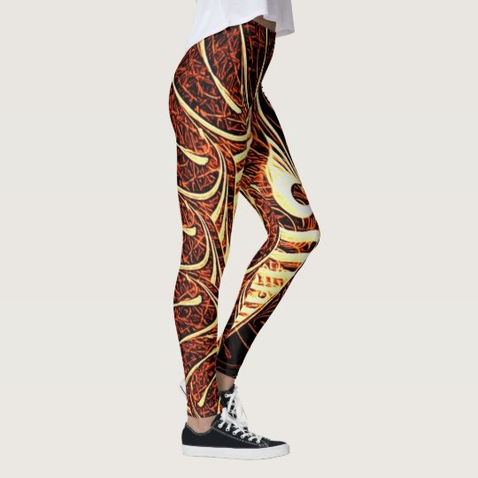 Tigerfish Leggings