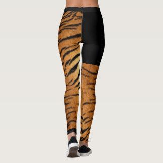 TigerFur Leggings
