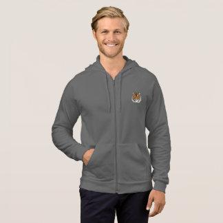 #TIGERLIFE American Apparel California Fleece Hoodie