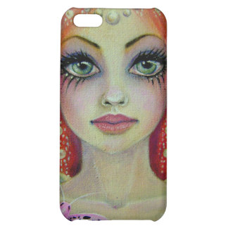 Tigerlily Faerie Case For iPhone 5C