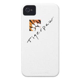 Tigerpaw iPhone 4 QPC Case-Mate iPhone 4 Case