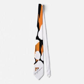 Tigerpaw Large Tie