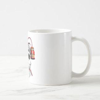 Tigers Blood Drink Coffee Mugs