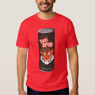 Tigers Blood T-shirt