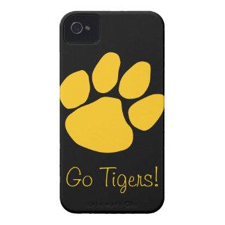 Tigers Case