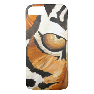 Tiger's Eye (Kimberly Turnbull Art) Case-Mate iPhone Case