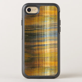 Tigers Eye OtterBox Symmetry iPhone 8/7 Case
