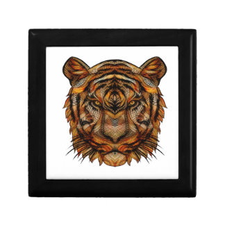 Tiger's Head 1a Gift Box