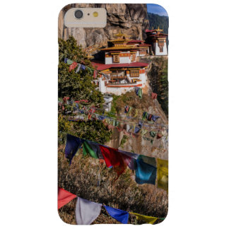 Tiger's Nest Monastery, Bhutan Barely There iPhone 6 Plus Case