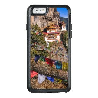 Tiger's Nest Monastery, Bhutan OtterBox iPhone 6/6s Case