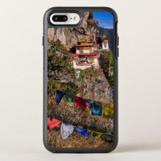 Tiger's Nest Monastery, Bhutan OtterBox Symmetry iPhone 7 Plus Case