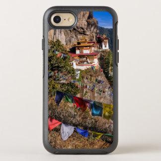 Tiger's Nest Monastery, Bhutan OtterBox Symmetry iPhone 8/7 Case