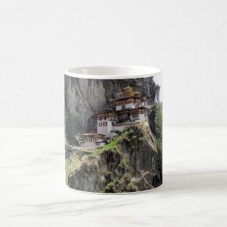 tiger's nest mug