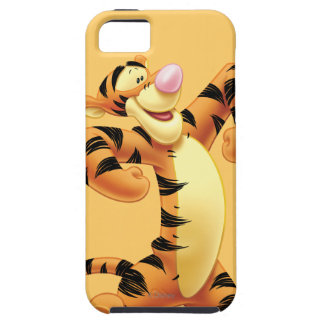 Tigger 2 case for the iPhone 5