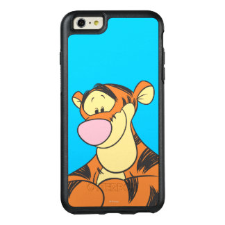 Tigger 5 OtterBox iPhone 6/6s plus case