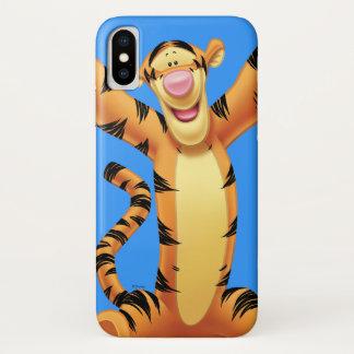 Tigger 8 iPhone x case