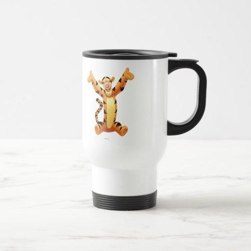 Tigger 8 mug