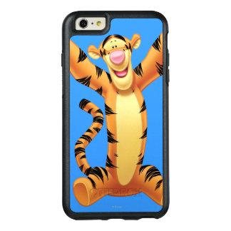 Tigger 8 OtterBox iPhone 6/6s plus case