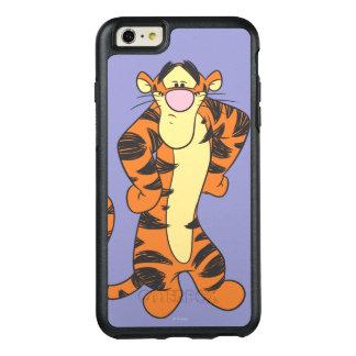 Tigger 9 OtterBox iPhone 6/6s plus case