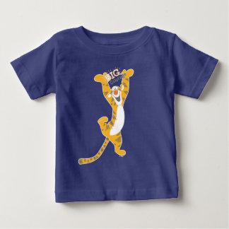 Tigger | Big Courage 2 Baby T-Shirt