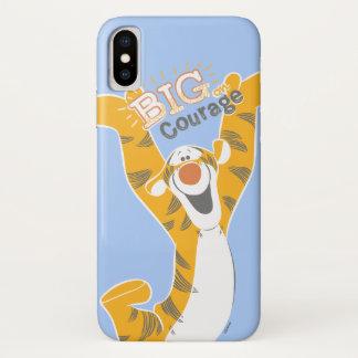 Tigger | Big Courage Case-Mate iPhone Case