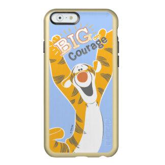 Tigger | Big Courage Incipio Feather® Shine iPhone 6 Case