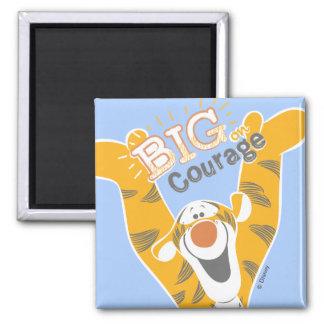 Tigger | Big Courage Magnet