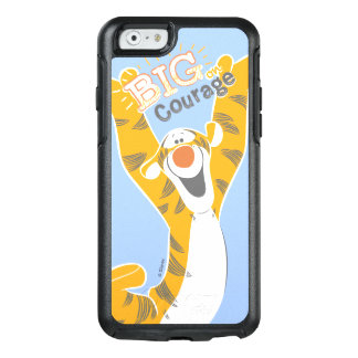 Tigger | Big Courage OtterBox iPhone 6/6s Case