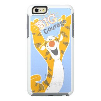 Tigger | Big Courage OtterBox iPhone 6/6s Plus Case