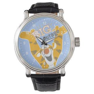 Tigger | Big Courage Wristwatch