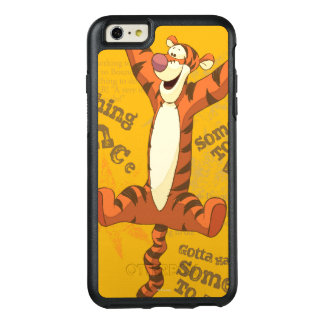 Tigger - Something to Pounce OtterBox iPhone 6/6s Plus Case