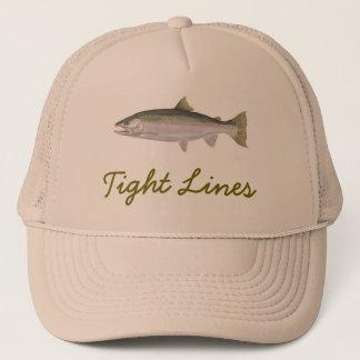 Tight lines Steelhead hat