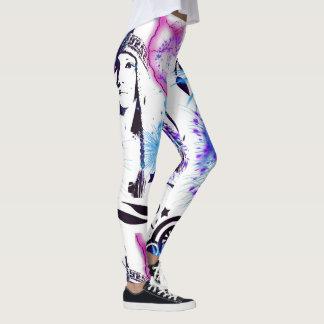 Tights-Original Design Leggings