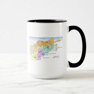 TIGR-GD OEF Mug