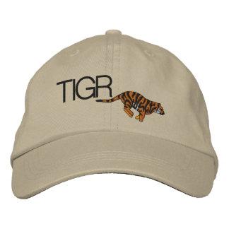 TIGR hat