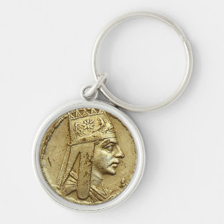 Tigran the Great, King of Armenia Keychain