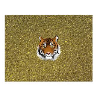 Tigre Cartes Postales