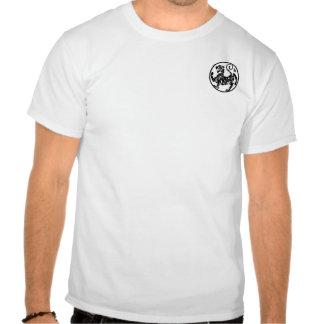 Tigre de Shotokan T-shirt