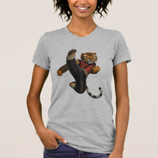 Tigress Kick T-Shirt
